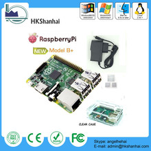 2015 new products high quality raspberry pi dual ethernet raspberry pi / raspberry pi b+ alibaba china supplier hot sell