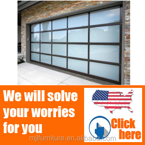 Cheap price garage door panels sale