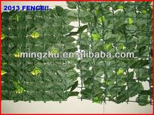 2013 China fence top 1 Trellis hedge new material building rope lighting