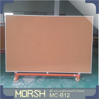 Large Size School Soft Board Designs