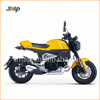 M6 125CC Gasoline Street Bike Racing Motorcycle EEC Approved EFI system EURO4 standard