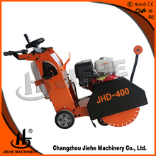 concrete cutter/saw with 25L water tank petrol engine
