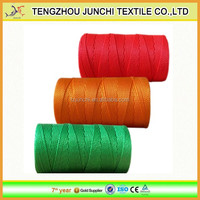 210D/24 36 color nylon twine