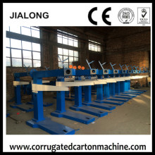 carton box stapler packing machinery /stapling machine /stitching machine