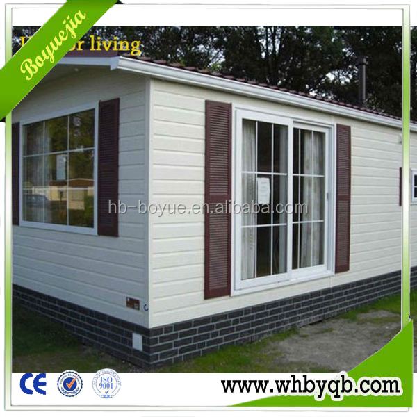 20ft Shipping Container House Building Competitive Price Prefab Houses Wuhan