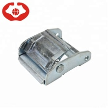 25mm 250kg-500kg Galvanized Cam Locking Buckle used for 1 inch ratchet buckle strap