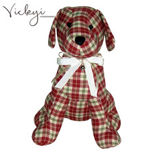 Vickyi Cheap Twin Draft Guard Cotton Bathroom Door Stopper