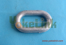 Forged Steel Chain Link (LK)