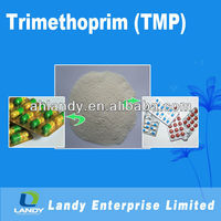 Pharma grade Trimethoprim BP USP EP