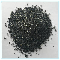 High Quality Carbon Additive/Calcined Anthracite Coal/Carbon Raiser
