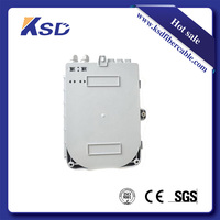 Fiber Optic Termination Box Outdoor FTTH