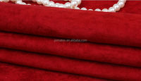 micro suede fabric for garments/pillow/toy/car