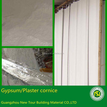 high quality wall ceiling decoration cornice gypsum with factory price