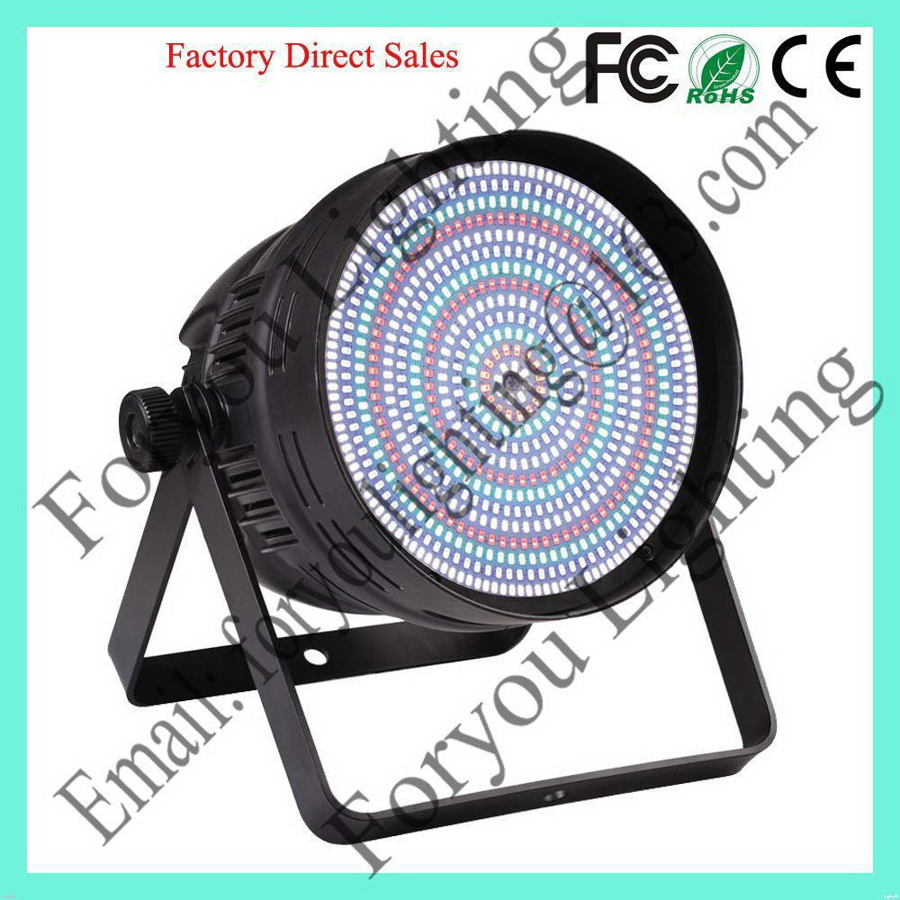 Useful factory direct disco light strobe and dimmer 36x3w rgbw 4 in1 led par lighting