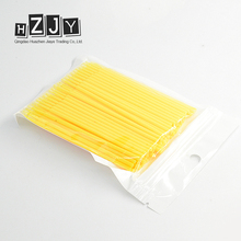 HZJY MH-100 Dental Cotton Swabs For Individual Wrapped Medical Use