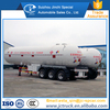 New Condition 56CBM Lpg Transporter With