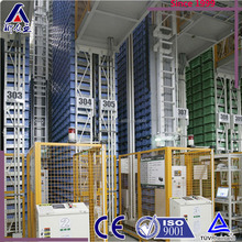 near The United States saving cost logistic automatic racking system