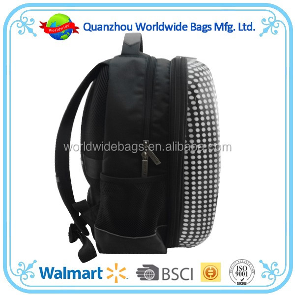 Best Quality ABS Laptop Backpack , kid backpack from Factory WZ16-WHY002 /worldwide