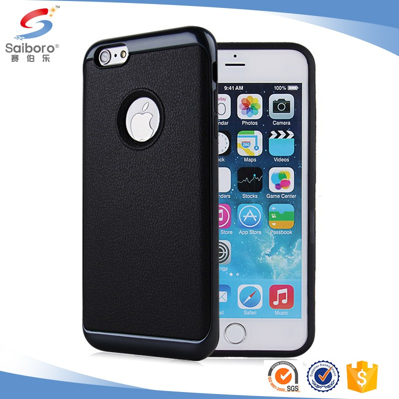 Hot sale 2017 smart phone cover case for iPhone 7 plus
