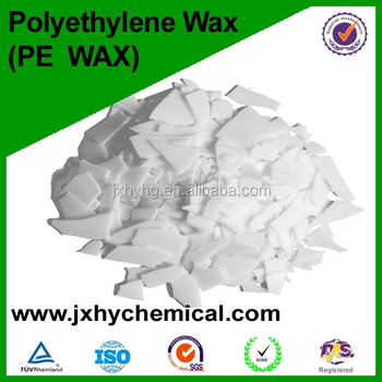 PE wax machine