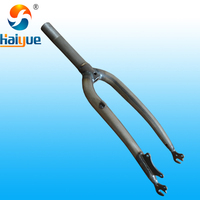 "20"" Steel Bicycle Fork with V Brake"
