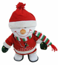 Baby gifts xmas toy , Singing Christmas toy ,christmas talking toys