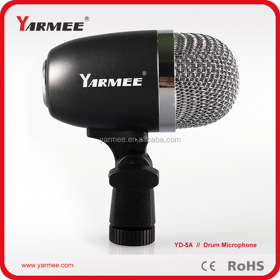 High quality music drum microphone/instrument microphone -- YARMEE