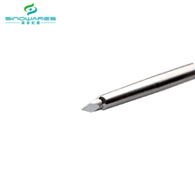 China Cannula and Stylet of Bone Marrow Aspiration Biopsy Needle