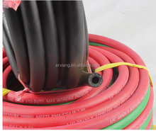 Durable expandable sae100r1 flexible hydraulic rubber hose
