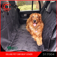 HIGH QUALITY DELUXE PET DOG CAR SEAT COVER