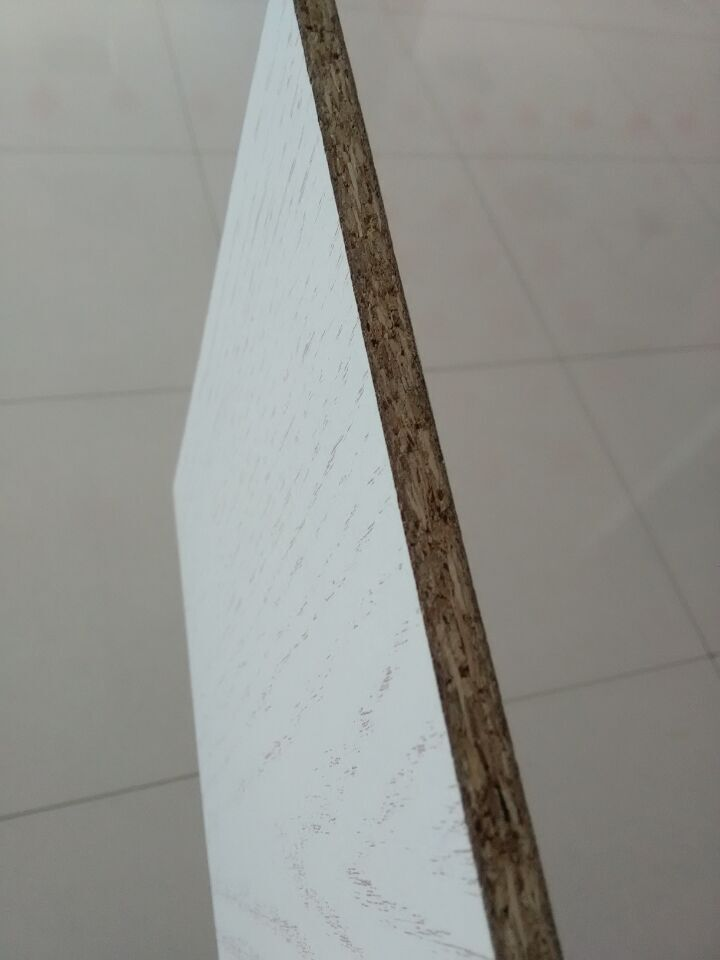 8mm thin particle board / chipboard for furniture back panel