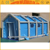 inflatable tent medical,inflatable tent military