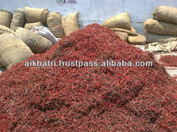 Price for Chili Powder