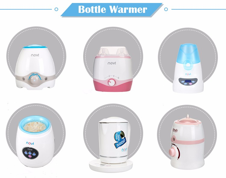 High quality baby products electric milk bottle heater