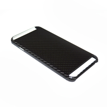 Ultrathin Carbon Fiber Cell Phone Case Accept Custom