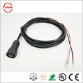 Factory direct supply LED ambient waterproof cable