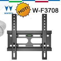 telescoping tv bracket wall mounting