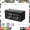 high capacity storage battery Maintenance Free Storage Batteries 12v 200ah for solar home system