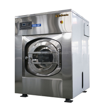 30kg Hospital used industrial clothes washing machine for sale