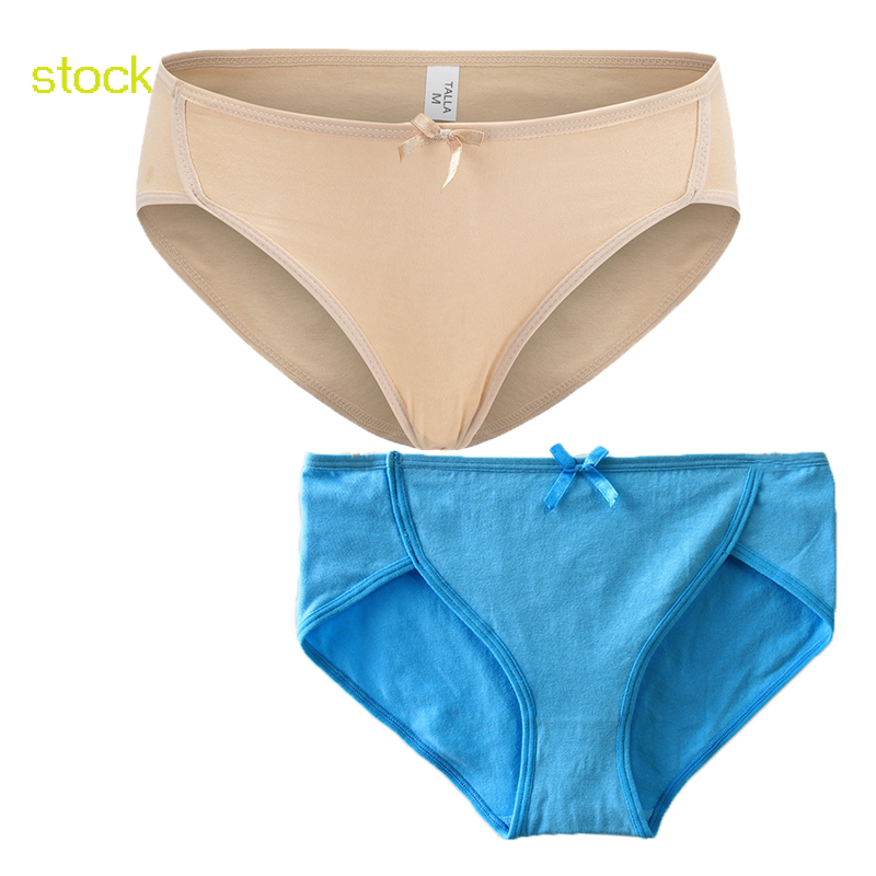 Stcok wholesale G string Girls ladies Sexy underwear women panties WYP076/S-2XL/Six Colors