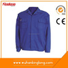 Comfortable Work Clothes Multi Pockets Man Wear Jacket