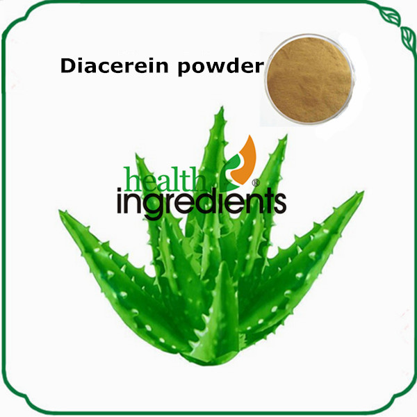 Aloe Vera extract Diacerein powder