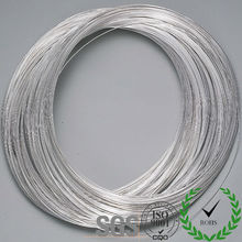 Silver Wire 999 with ROHS Approved