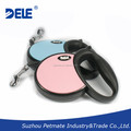 Factory Pet products Automatic High quality Retractable dog leash