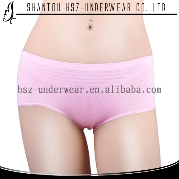 2015 Hot sale good quality women seamless underpants wholesale sexy underwear sexy girls in panties seamless women tight panties