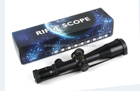 high quality 3-12x50 SFIRF side focus riflescopes hunting GZ10199