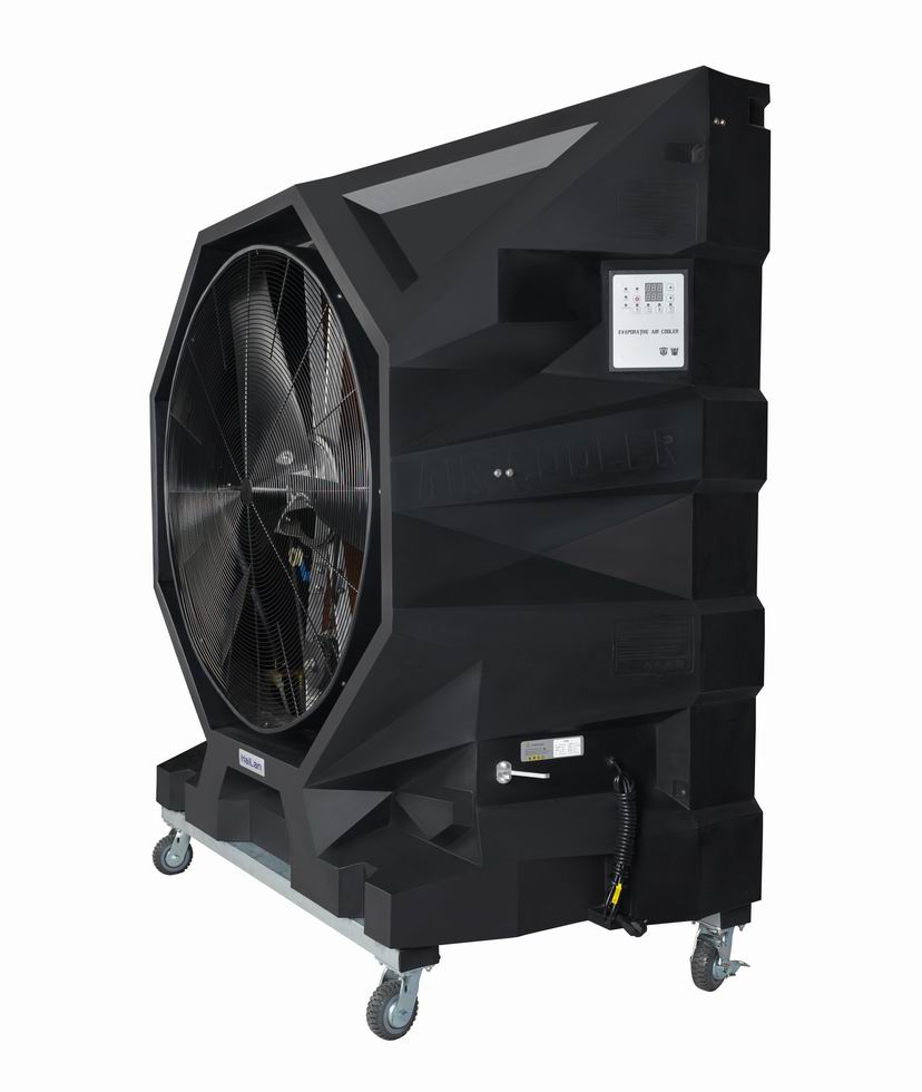 HAILAN portable evaporative air cooling unit/stand air cooler fan with CE