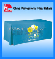 high quality white table cloth for wedding