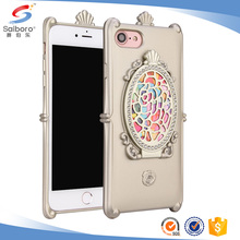 Best selling mirror mirror phone case for iphone 7 7 plus