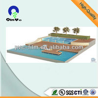 100% virgin material acrylic sheet for swimming pool